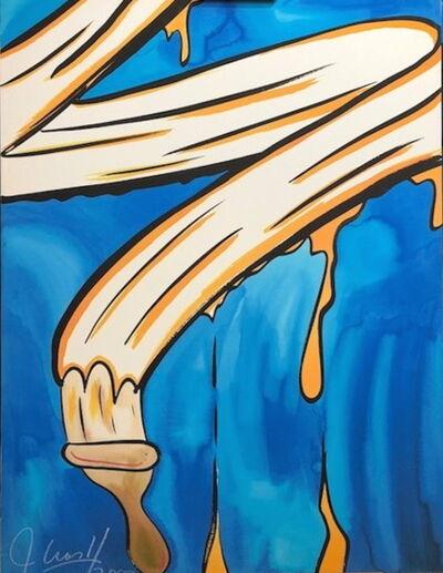 CRASH, 'Paint Brush', 2002