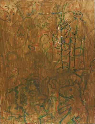 Michael Williams, 'Purity Control', 2011