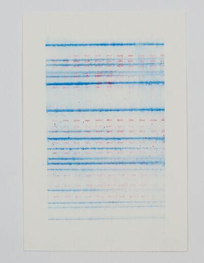 Sarah Irvin, 'Paratext: no. 8', 2020