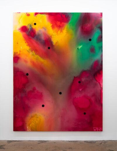 Jonathan Rajewski, '1, 2, 3, 4, 5, 6, 7, 8 Dots', 2020