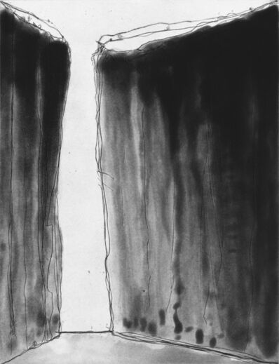 Wayne Thiebaud, 'Pass', 2019