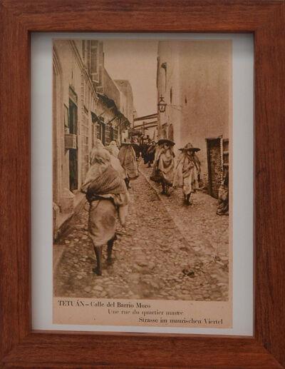 Grace Ndiritu, 'Morocco Archive # 2_Postcard Tetouan', 2014