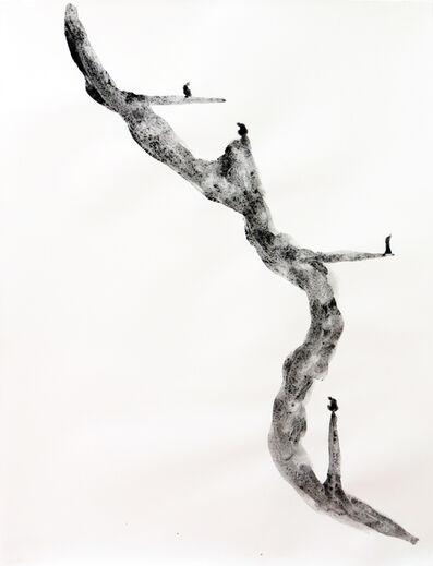 Yazid Oulab, 'Stylites #5', 2014