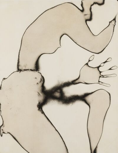 Colin Self, 'Figure 1 (Sidey 1059)', 1971