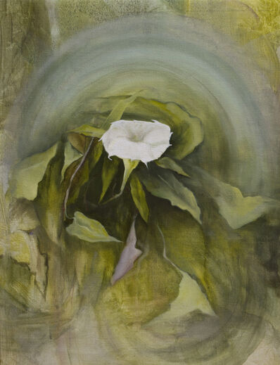 Jenna Kuiper, 'Moonflower', 2019