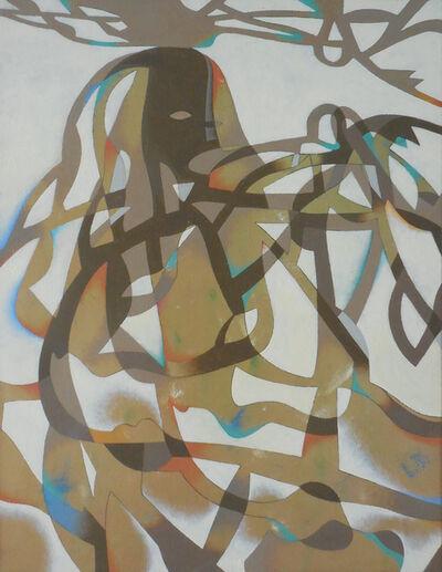 Saul Kaminer, 'Lucha con el ángel', 2011-2014