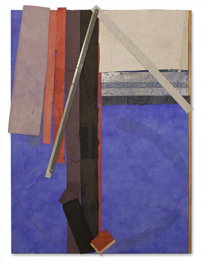 Bruce Dorfman, 'Windsock', 2009