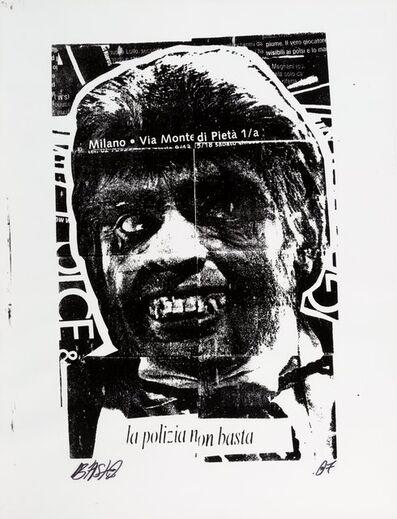Bäst, 'Werewolf Milano', 2007