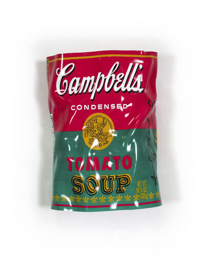 Paul Rousso, 'Campbell's 6 of 6', 2019
