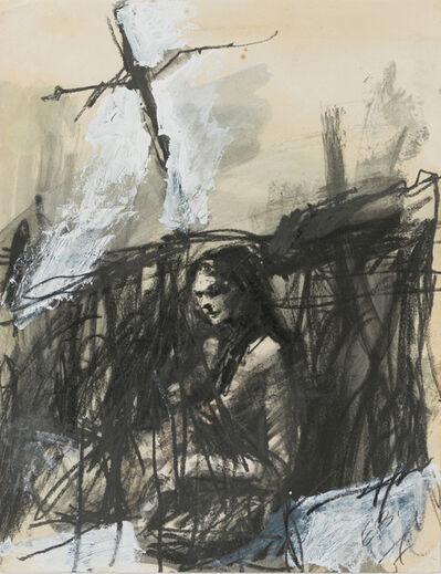 Ed Bereal, 'Untitled (figure 3)', 1958-1965