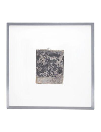 Zach Eugene Salinger-Simonson, 'Neutral Identity', 2015