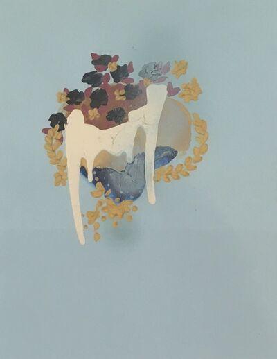 Ana Rodriguez, 'Untitled (Sky)', 2019-2020