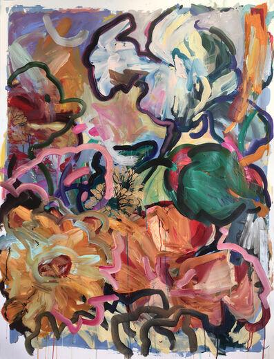 Carmelo Blandino, 'Study for a Painting V', 2018