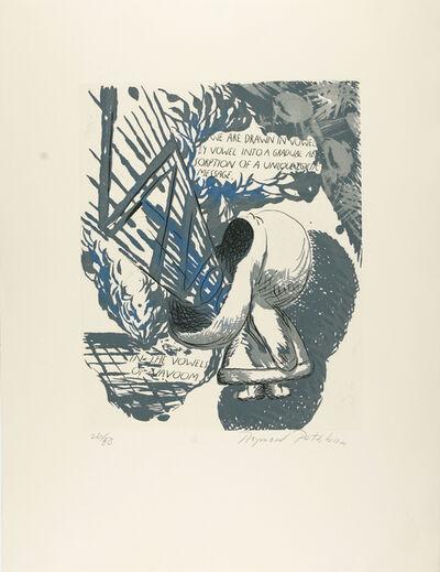 Raymond Pettibon, 'We Are Drawn...', 1992
