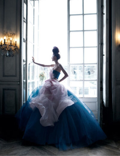 Patrick Demarchelier, 'Christian Dior Haute Couture, Fall/Winter 2010', 2011