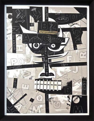 Julian Hoffmann, 'Inside Out', 2017