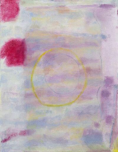 Rema Ghuloum, 'Healing Circle', 2017