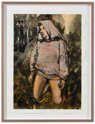 Sara-Vide Ericson, 'Carrier', 2014