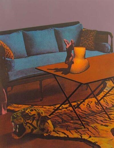 Ken Price, 'Figurine Cup Series, Figurine Cup III', 1970