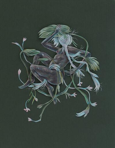 Winnie Truong, 'Beneath', 2018