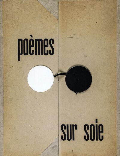 André Bloc, 'Poèmes sur soie'