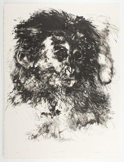 Miriam Beerman, 'Talpoin Monkey', 1980