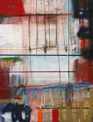 Morten Lassen, 'Untitled 35 ', 2016