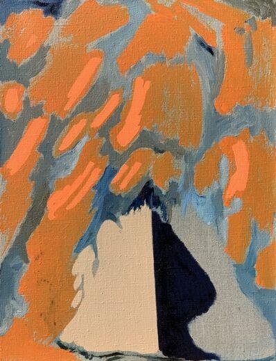Alejandra Seeber, 'Halfway Heart', 2018
