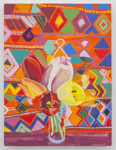 Aliza Nisenbaum, 'Blanket', 2015