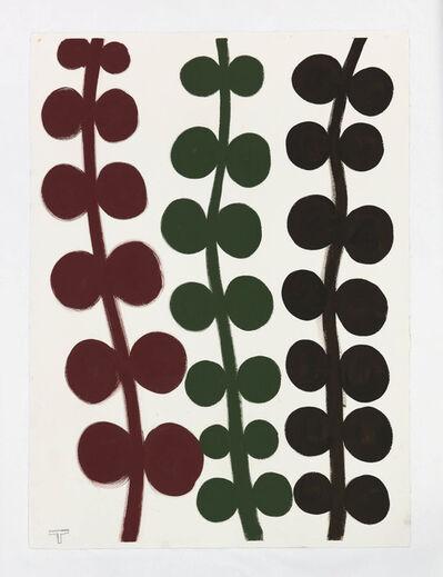 Tuukka Tammisaari, 'Plants', 2018