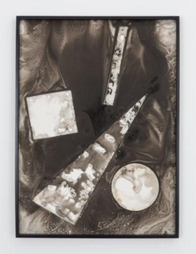 Bhakti Baxter, 'Untitled (Sand Bar)', 2014