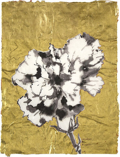 Robert Kushner, 'CARNATION', 2004