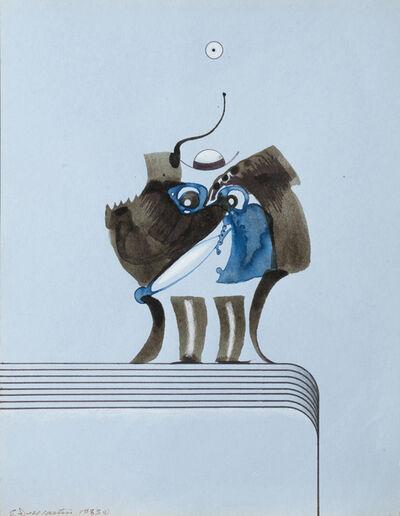 Eugene James Martin, 'Untitled', 1983