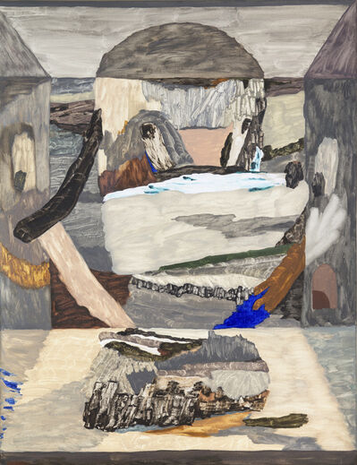 Guðmundur Thoroddsen, 'Silly Afternoon', 2019