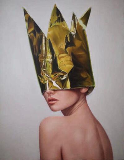 David Uessem, 'Royal Soul', 202