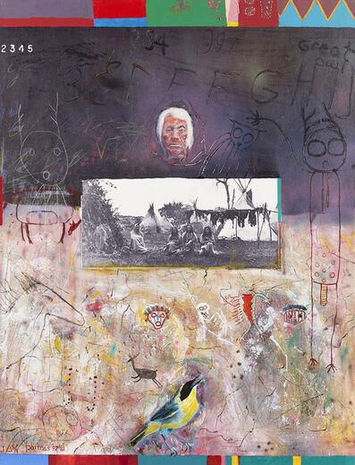 Jane Ash Poitras, 'Millennium Vision', 1997