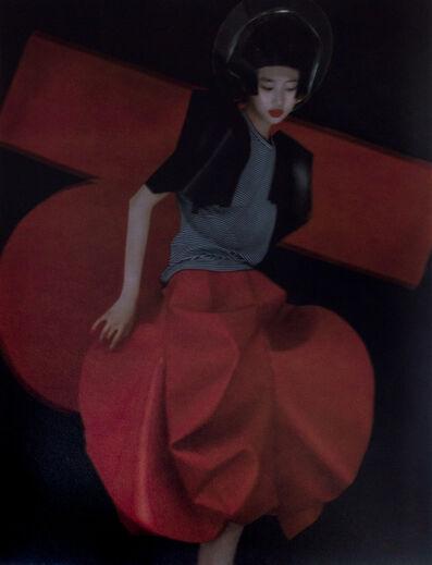 Sarah Moon, 'Pour Junko Watanabe', 2014