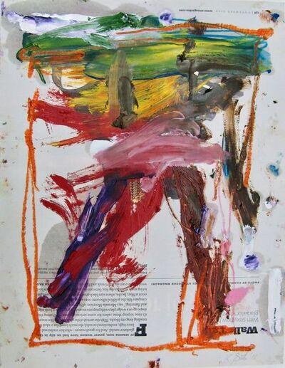 Kikuo Saito, 'Untitled #223', 2011