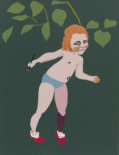 Chantal Joffe, 'Vita', 2010