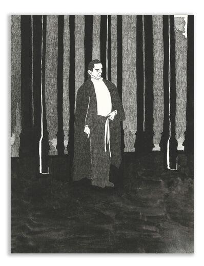 Beatriz Monteavaro, 'Bela Contemplates', 2006