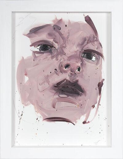 Philippe Pasqua, 'Etude', 2011