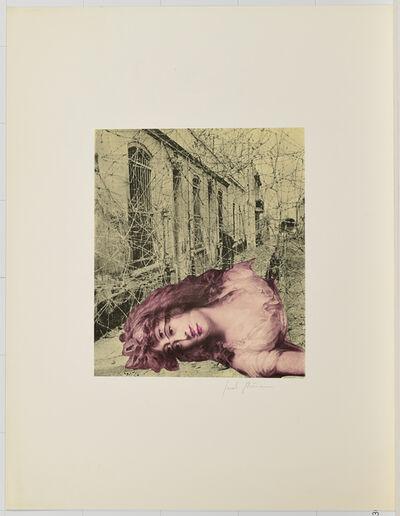 Sarah Schumann, 'Südamerika', 1972