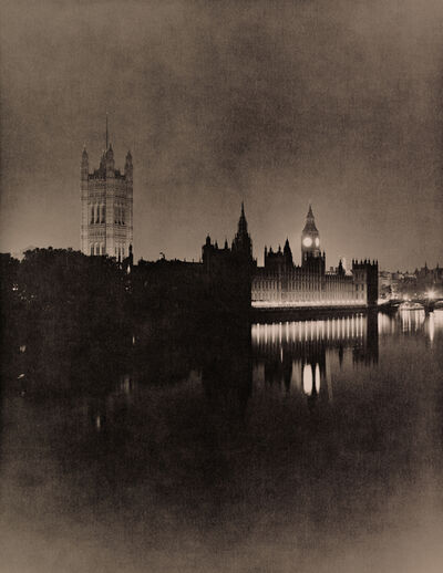 Anderson & Low, 'Houses of Parliament', 1997