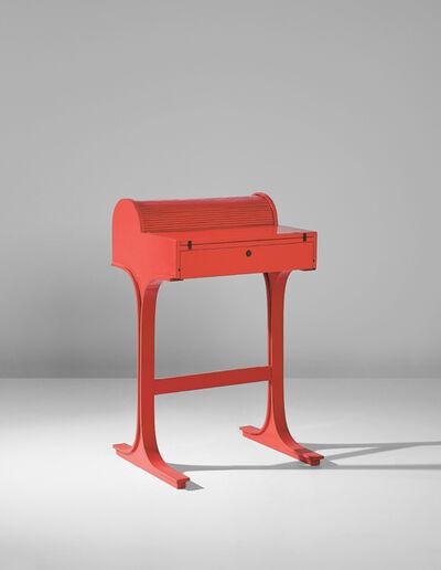 Gianfranco Frattini, 'Rolltop desk', circa 1957