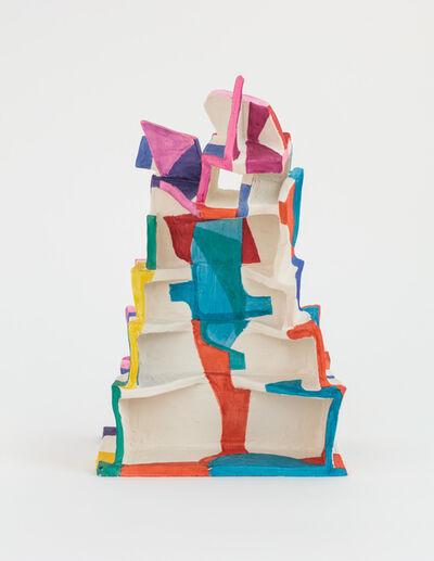 Joanne Greenbaum, 'Untitled', 2018