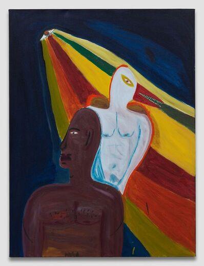 Marcus Jahmal, 'Spirit Animal', 2017