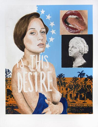 Léo Dorfner, 'Is this desire?', 2017