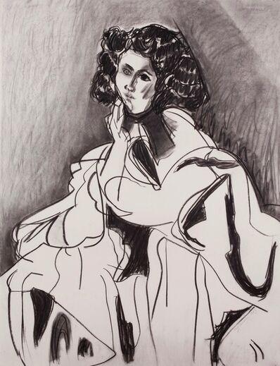 Fay Lansner, 'Sarah Bernhardt', 1993