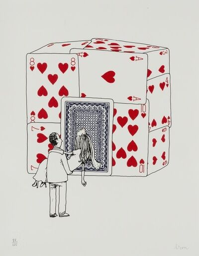 dran, 'House of Cards', 2015