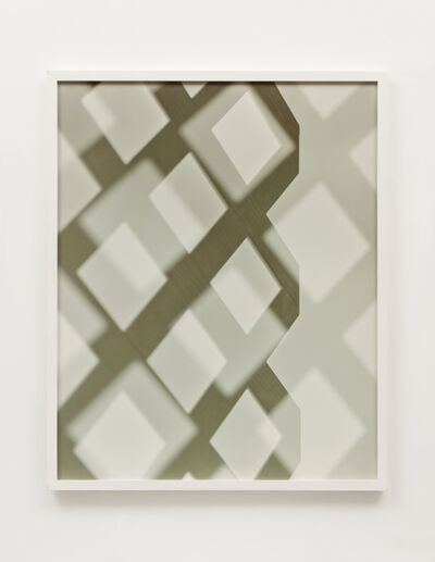 Roe Ethridge, 'Double Lattice', 2008